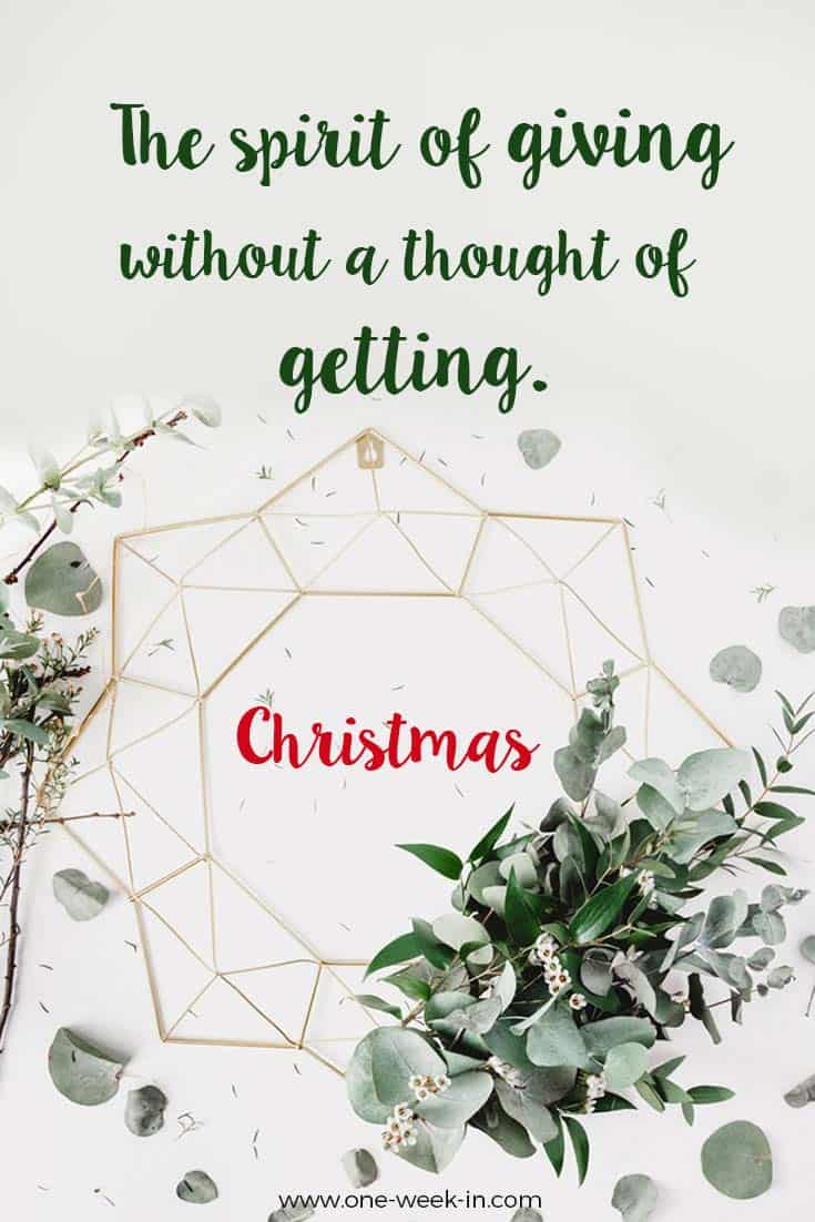 Christmas quotes - wishes for Christmas