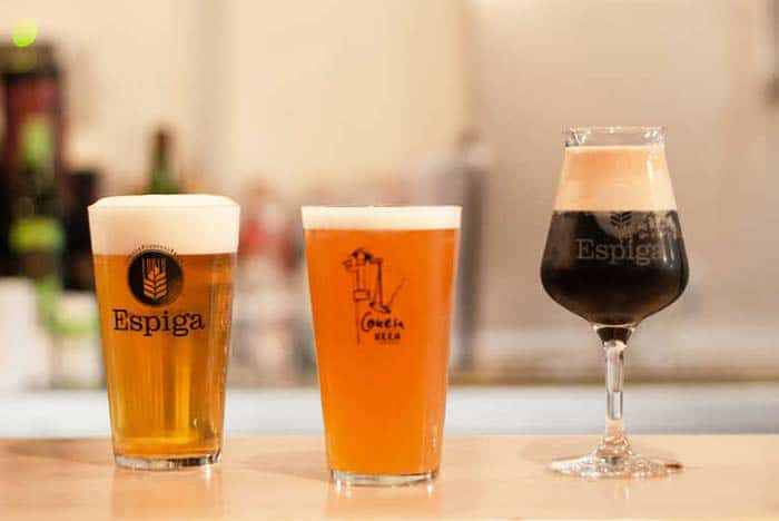 Discover the oldest and most traditional craft brewery in Barcelona and Spain in a beer tour