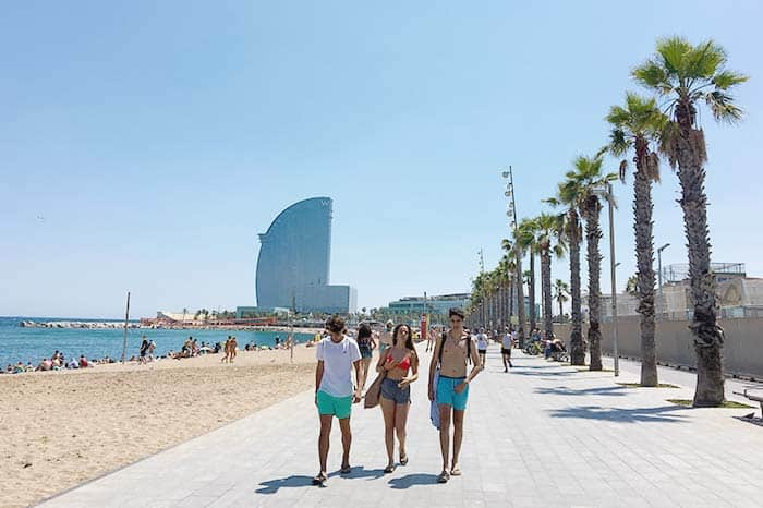 Barcelona tips for your first visit