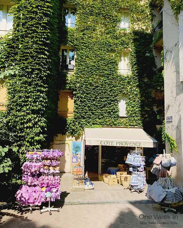 Best Lavender Stores in Avignon