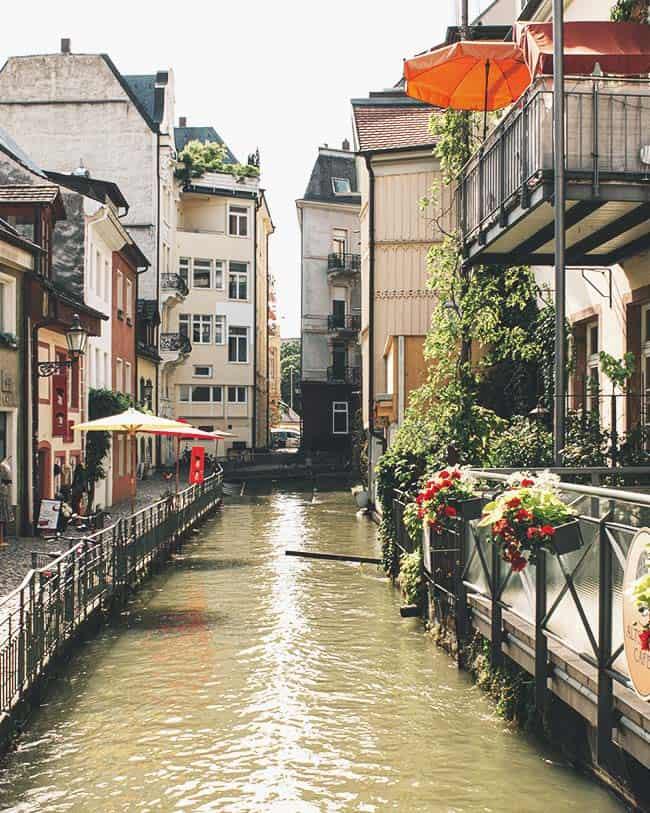 Freiburg Germany