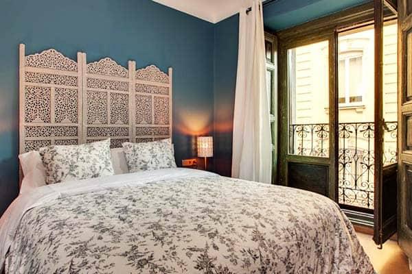 AbraCadabra Suites Madrid Room