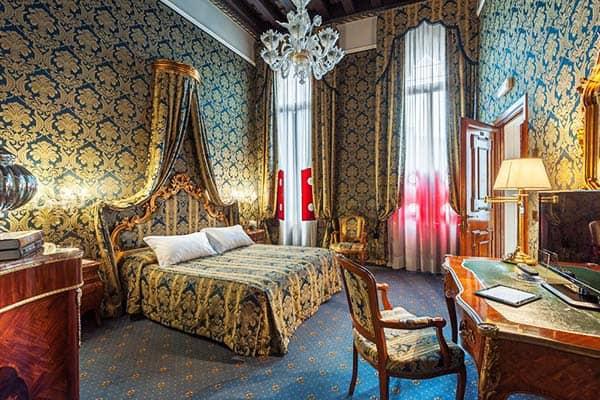 Al Ponte Antico Venice Room