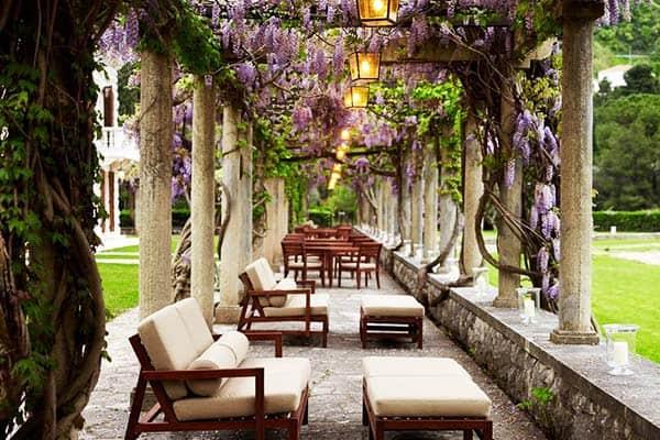 Aman Venice Garden