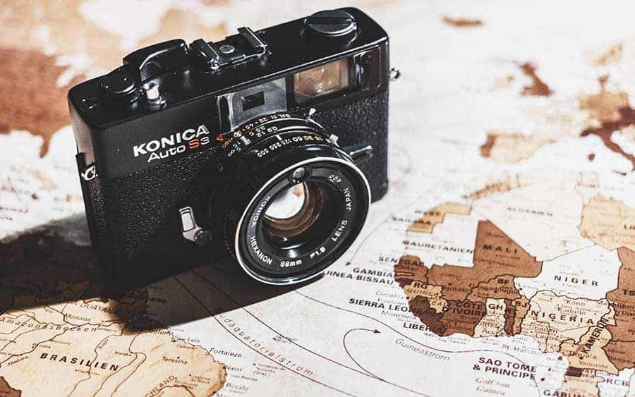 Websites and Tools we use to travel Europe
