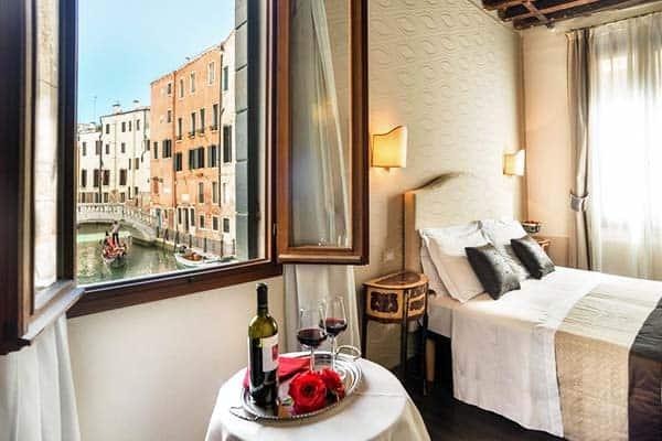 Ca' Maria Callas Venice Room
