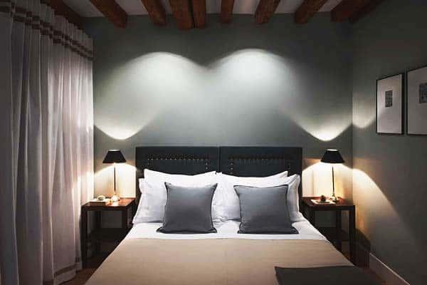 Cima Rosa Boutique Bed & Breakfast Venice Room