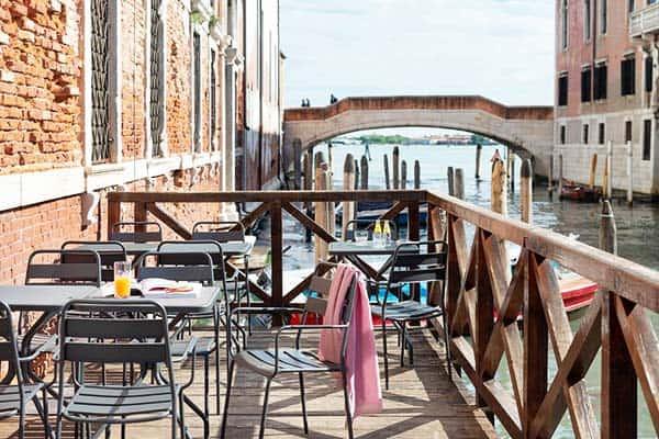 Combo Venezia Terrace