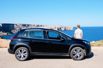 Hire a Car in Europe, you will love it