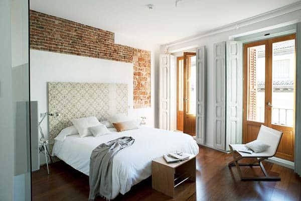 Eric Vökel Boutique Apartments - Madrid Suites Room