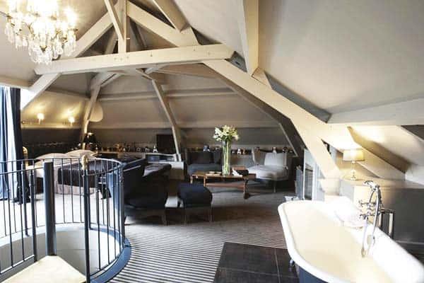 Hotel Particulier Montmartre Paris Room