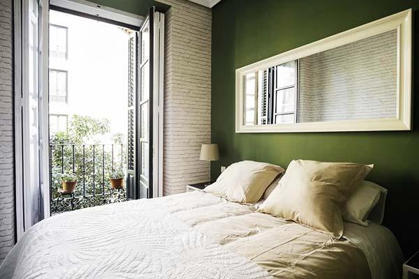 La Latina Apartment Madrid Room