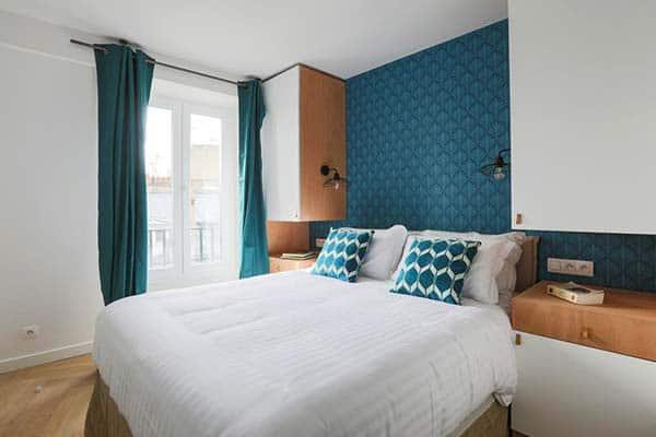 Le Matissia Paris Room