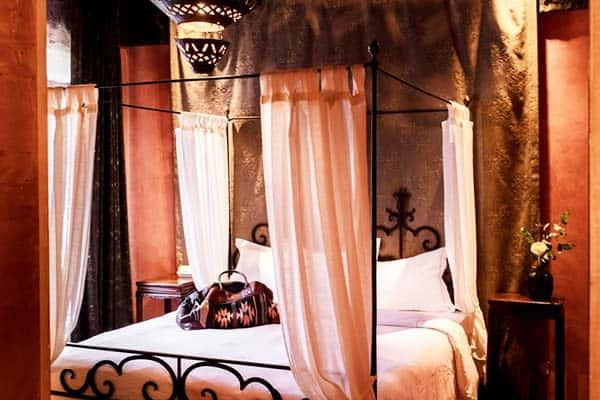 Novecento Boutique Hotel Venice Room