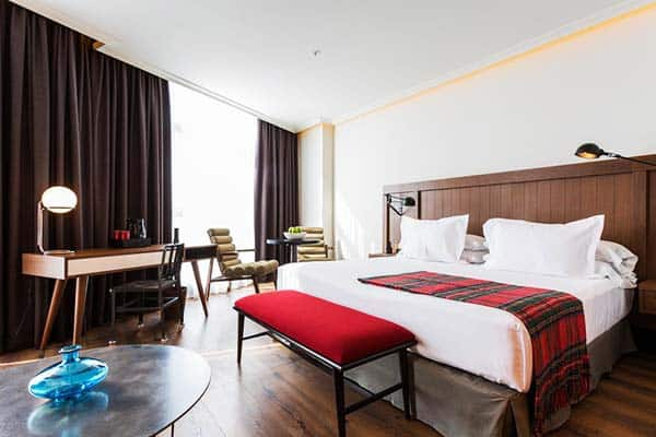 Only YOU Hotel Atocha Room