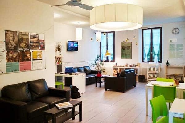 Ostello S. Fosca Hostel Venice Common Area