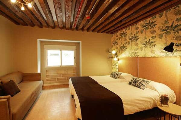 Suites You Zinc Madrid Room