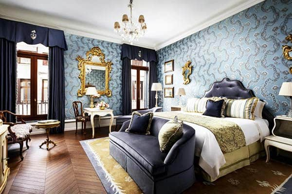 The Gritti Palace Venice Room