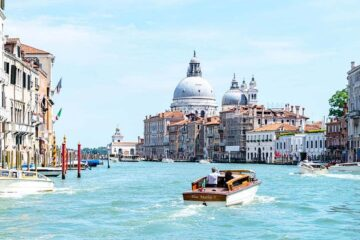 Where to Stay in Venice for a first time visit? An insider's guide
