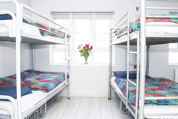 Abbey Court Hostel Dublin Bunk Beds
