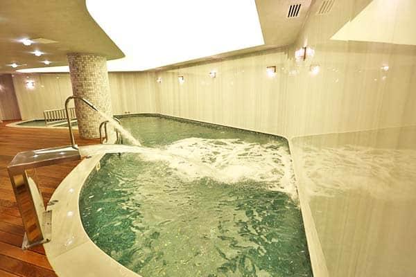 Ajwa Hotel Sultanahmet Indoor Pool