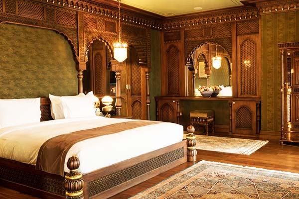 Ajwa Hotel Sultanahmet Room