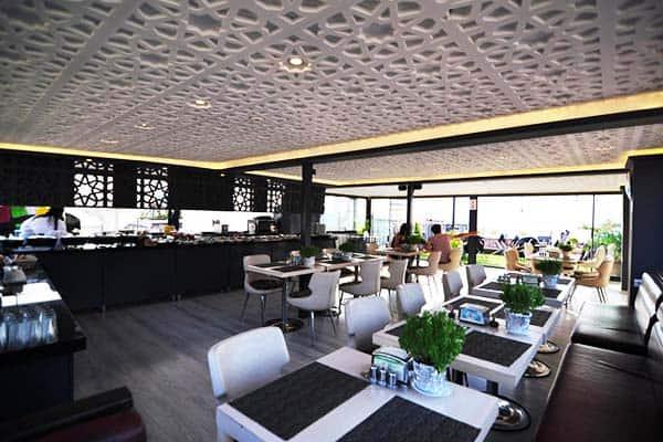 Angel's Home Hotel Restaurant