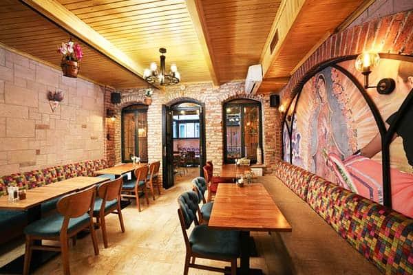 Ardilas Residence Restaurant