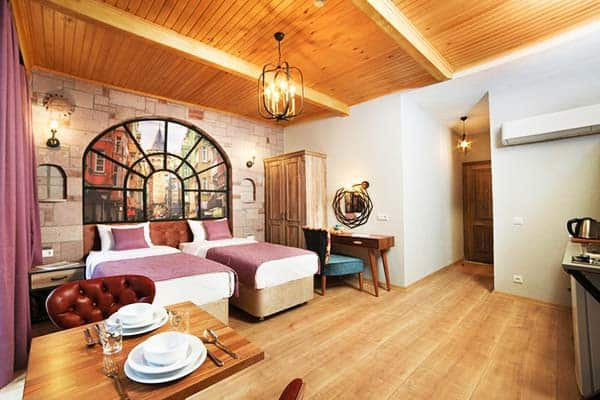 Ardilas Residence Room