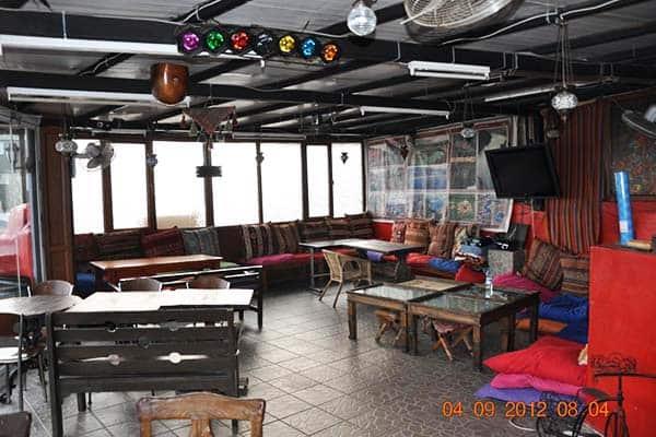 Bahaus Guesthouse Hostel Restaurant