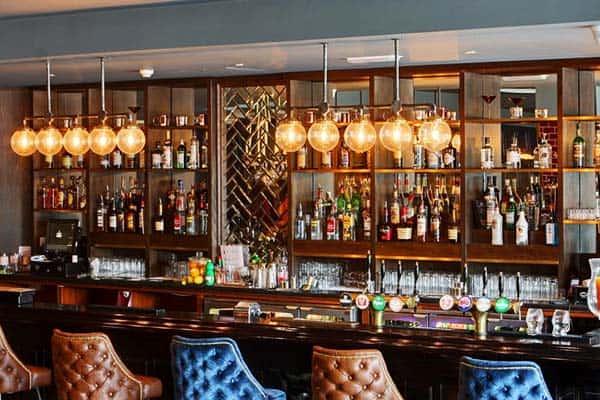 Dublin Skylon Hotel Bar