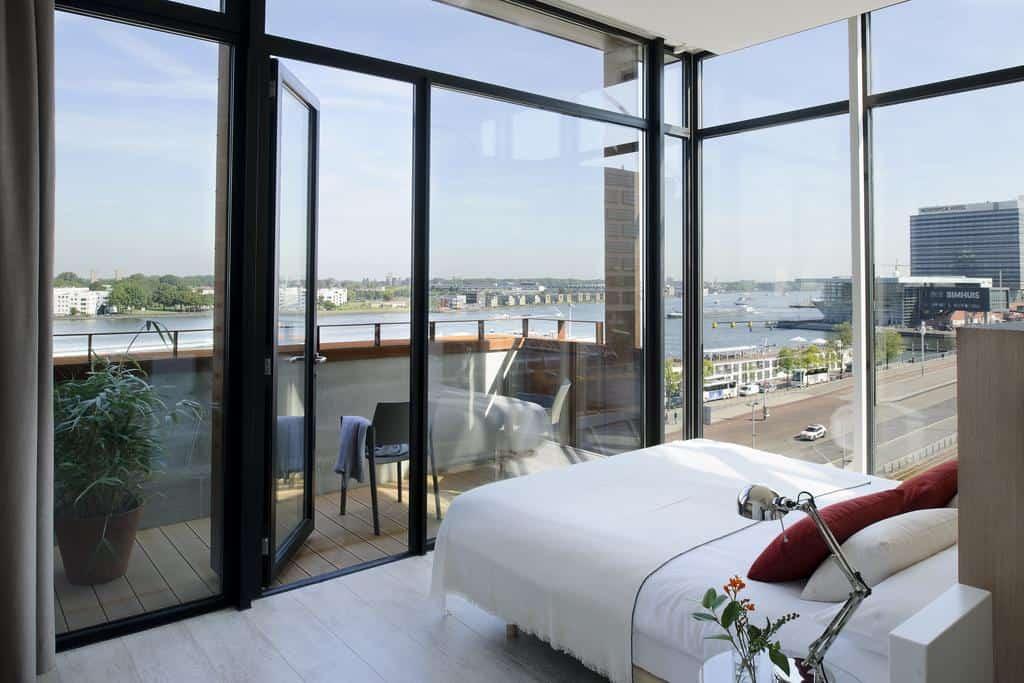 Eric Vokel Boutique Apartments Amsterdam Suites Room