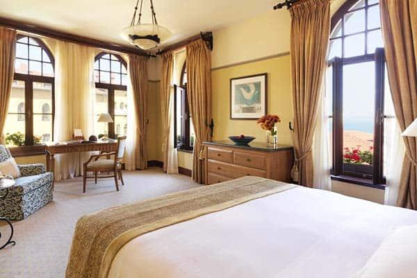 Four Seasons Hotel Istanbul Sultanahmet Room