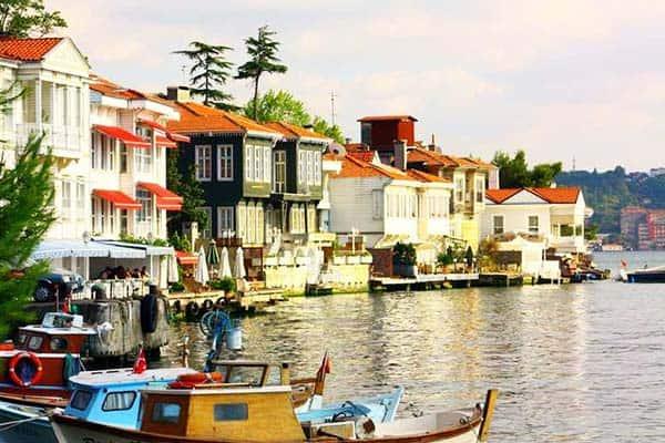 Princes Island Istanbul