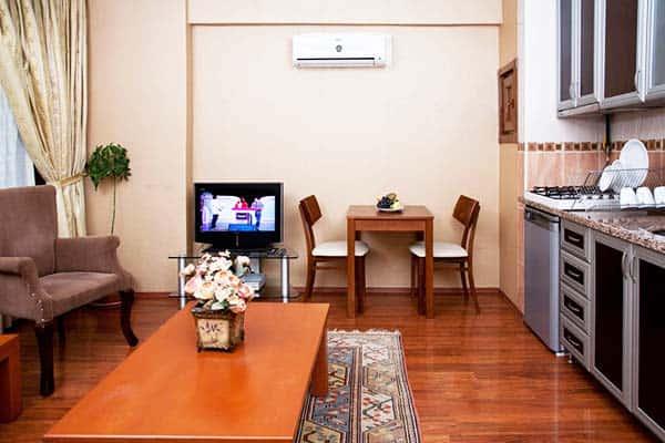 Sultanahmet Suites Istanbul Common Area