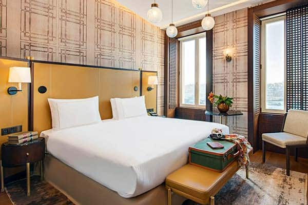 The Galata Istanbul Hotel Mgallery Room