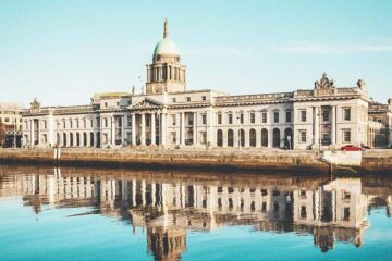 Where to Stay in Dublin for a First Time Visit? An Insider's Guide (with map)