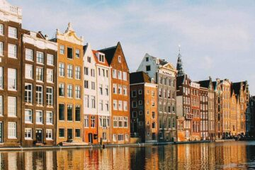 Where to Stay in Amsterdam for a First Time Visit? An Insider's Guide