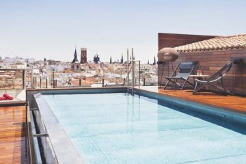 Where to Stay in Madrid for a first time visit? An insider's guide