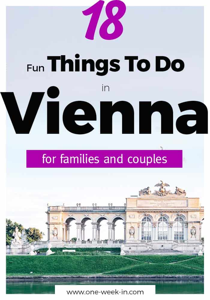 18 Fun Things to Do in Vienna - Food, Museums, and a Glimpse Beyond the Tourist Trail