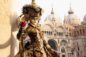 33 Cool Things to Do in Venice [year] - Adventure, Islands and Venetian Food