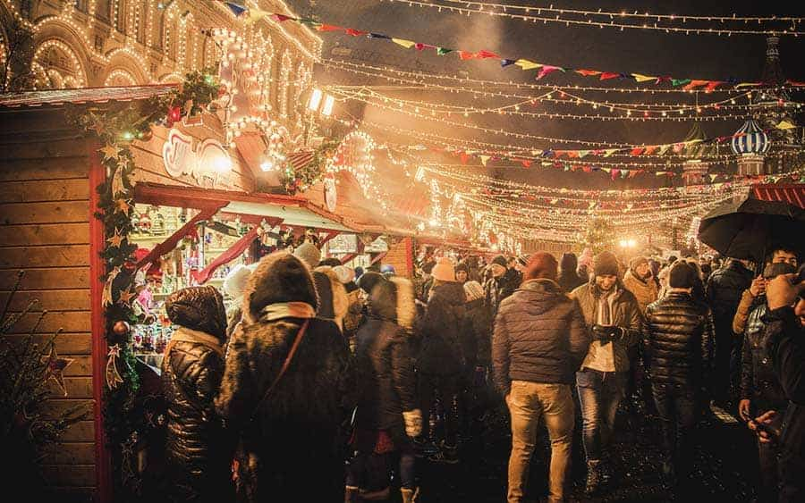 18 Best Christmas Markets in Europe