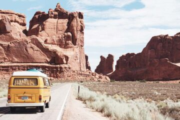 Best road trip quotes