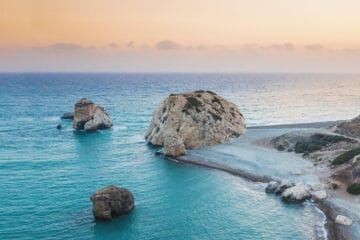 One Week in Cyprus Itinerary